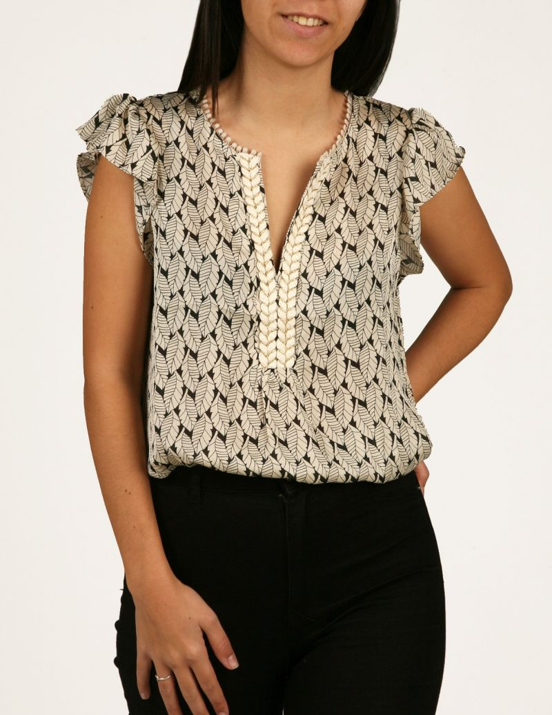 Blouse Ines