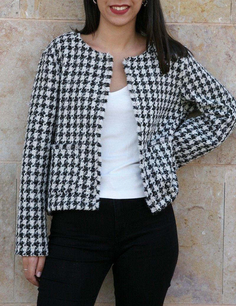 Berenice Jacket