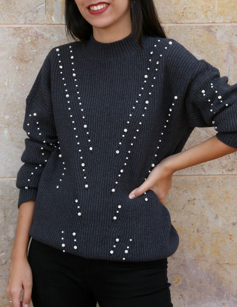 Adele sweater